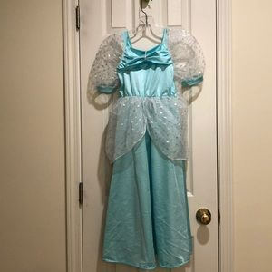 Kids Cinderella Dress